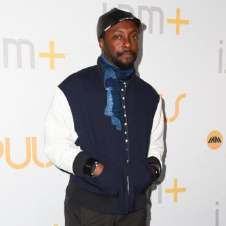 Will.i.am Knew He'd Have Music Success