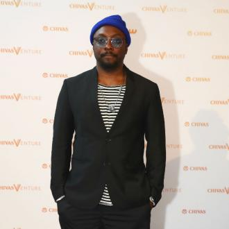 Will.i.am dishes out $350k to UK social startup