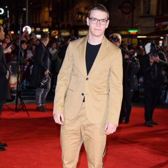 Will Poulter out of Lord of the Rings