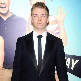 Will Poulter Fine With Swollen Genitals
