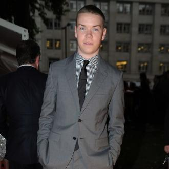 Will Poulter to play evil clown in 'It' remake