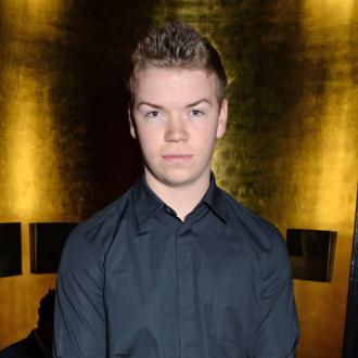 Will Poulter's BAFTA family affair