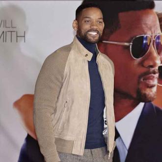 Will Smith plans world tour