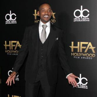 Will Smith backs Suicide Squad to be a hit
