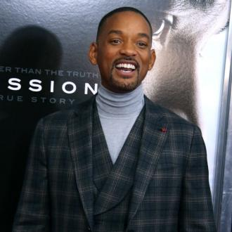 Will Smith's Movie Helped Deal With Dad's Illness