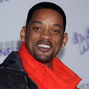 Will Smith's 3d Ear Fear