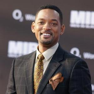 Will Smith Is 'Natural Choice' To Play Obama