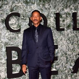 Will Smith sneaks into cinemas to see own movies