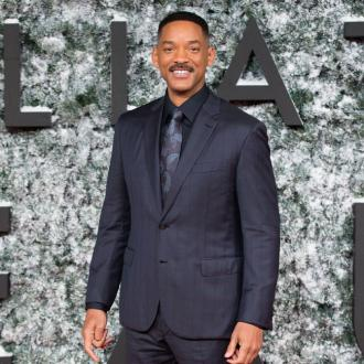 Will Smith has the ears to play Barack Obama