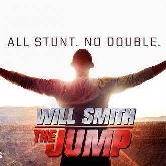 Will Smith's Scary Bungee Jump