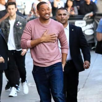 Will Smith told Jada Pinkett Smith off for swearing