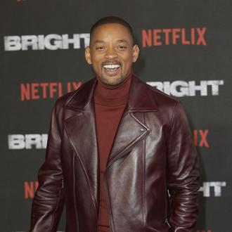 Will Smith blessed to have relationship with eldest son