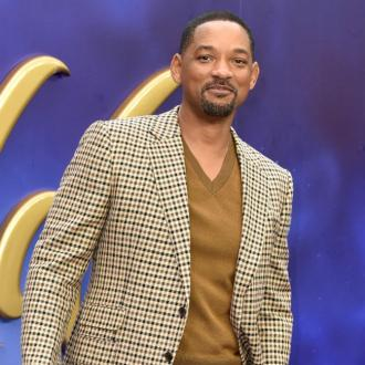 Will Smith's 'sexy genie'