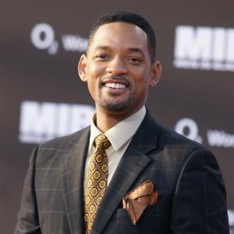 Will Smith Says No To Men In Black 4