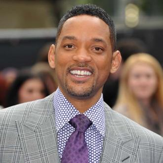 Will Smith 'Looking Good' For Independence Day Sequel