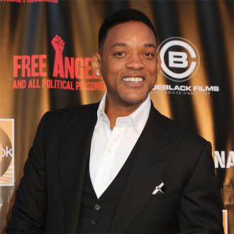 Will Smith Drops Out Of 'Brilliance'