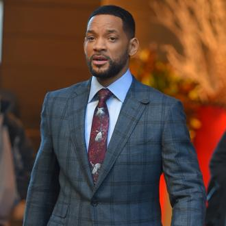 Will Smith thinks Denzel Washington is 'sexy'