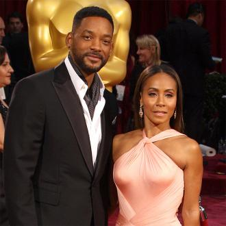 Will Smith gushes over Jada Pinkett Smith