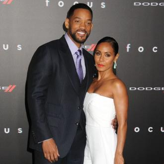 Jada Pinkett Smith Doesn't Want Marital Expectations
