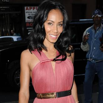 Jada Pinkett Smith: 'Will And I Have A Grown Marriage'