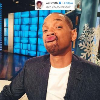 Will Smith joins Instagram