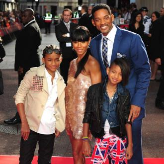 Will Smith's Son Jaden Wants His Own Independence
