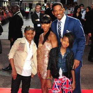 Will Smith: 'My Kids Are Savvy About Fame'