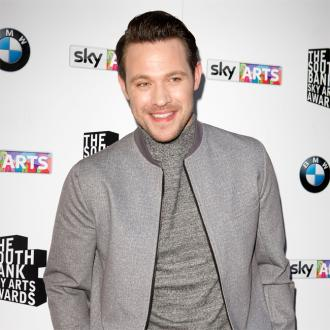 Will Young goes skinny dipping