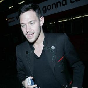 Will Young Wants A Baby