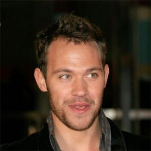 Will Young's Christmas Unpacking