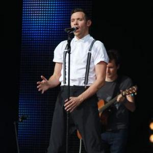 Cabaret Star Will Young