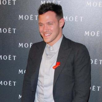 Will Young selling his old clothes online