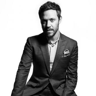 Will Young loves social media