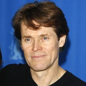 Willem Dafoe In Talks For Pacific Rim