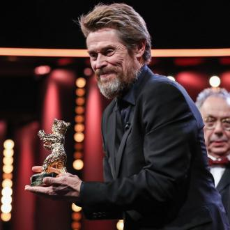 Willem Dafoe Handed Golden Bear For Lifetime Achievement