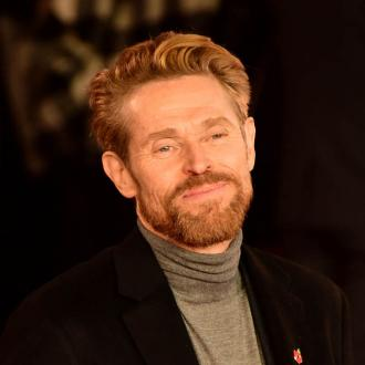 Willem Dafoe says 'history lied' about Vincent van Gogh
