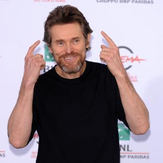 Willem Dafoe: Vincent van Gogh would like our movie