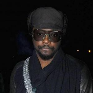 Will.i.am Car Thief Threatens To Leak Songs