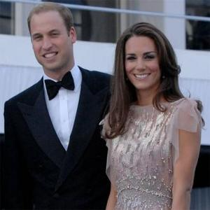 Prince William And Catherine Boost Team Gb
