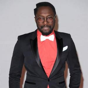 Will.i.am Gives £500,000 To The Prince's Trust