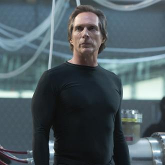 William Fichtner Didn't Watch Teenage Mutant Ninja Turtles Tv Series