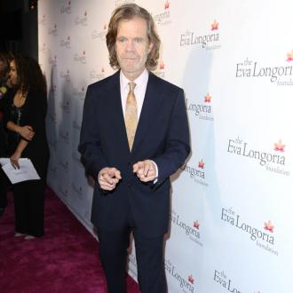 William H. Macy has renewed love for film industry