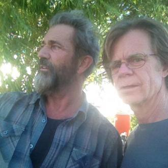William H. Macy joins Blood Father