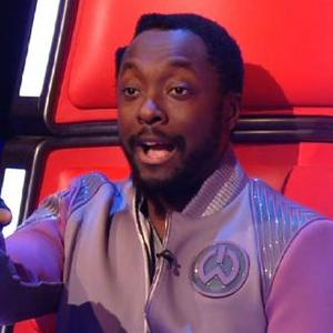 Will.i.am Asked To Moved In With Prince Charles