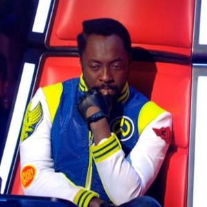Will.i.am Misses Out On 'The Voice' Coaching Time Again