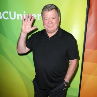 Prowler returns to Williams Shatner's home