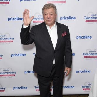 William Shatner files for divorce