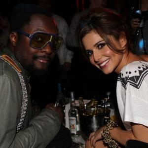 Will.i.am 'Good For' Cheryl
