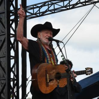 Willie Nelson can't stop writing songs