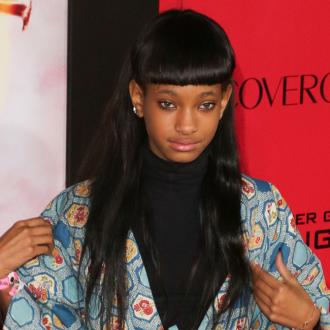 Willow Smith joins Kendall Jenner's modelling agency